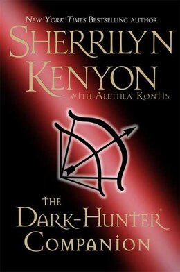 Book The Dark-Hunter Companion by Sherrilyn Kenyon