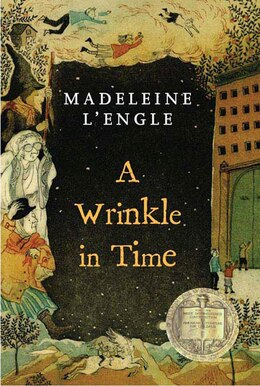 Book A Wrinkle in Time by Madeleine L'engle