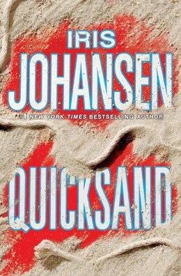 Book Quicksand by Iris Johansen