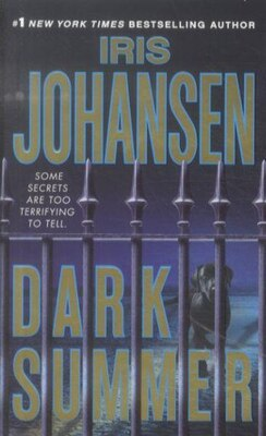 Book Dark Summer by Iris Johansen