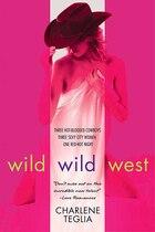 Wild Wild West: An Erotic Novel