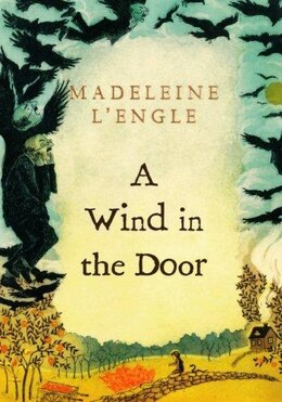Book A Wind in the Door by Madeleine L'engle