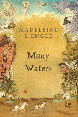 Book Many Waters by Madeleine L'engle