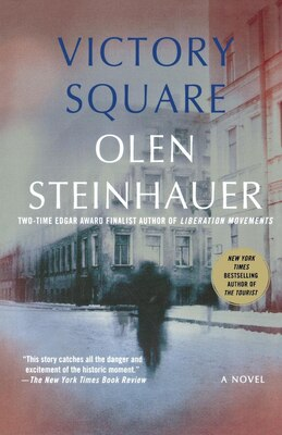 Book Victory Square: A Novel by Olen Steinhauer