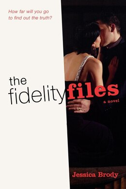 Book The Fidelity Files: A Novel by Jessica Brody