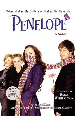 Book Penelope by Marilyn Kaye