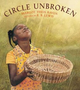 Book Circle Unbroken by Margot Theis Raven
