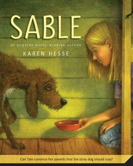 Book Sable by Karen Hesse