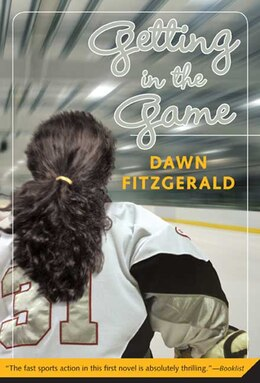 Book Getting In The Game by Dawn Fitzgerald