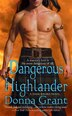 Dangerous Highlander: A Dark Sword Novel by Donna Grant