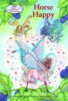 Wind Dancers #2: Horse Happy: A Brisa Story