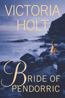 Book Bride Of Pendorric by Victoria Holt