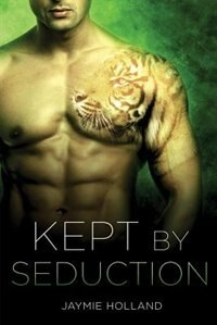 Book Kept by Seduction by Jaymie Holland