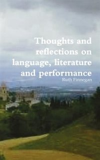 Book Thoughts And Reflections by William D. O'Grady