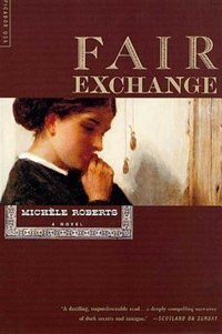 Book Fair Exchange by Michele Roberts