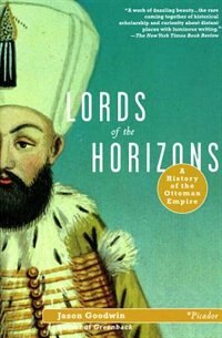 Book Lords Of The Horizons by Jason Goodwin