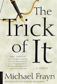 Book The Trick Of It by Michael Frayn