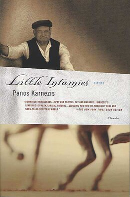 Book Little Infamies: Stories by Panos Karnezis