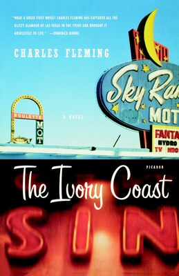 Book The Ivory Coast: A Novel by Charles Fleming