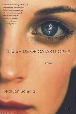 Book The Bride of Catastrophe: A Novel by Heidi Jon Schmidt