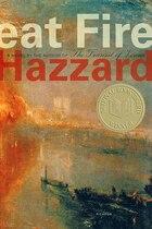 The Great Fire: A Novel