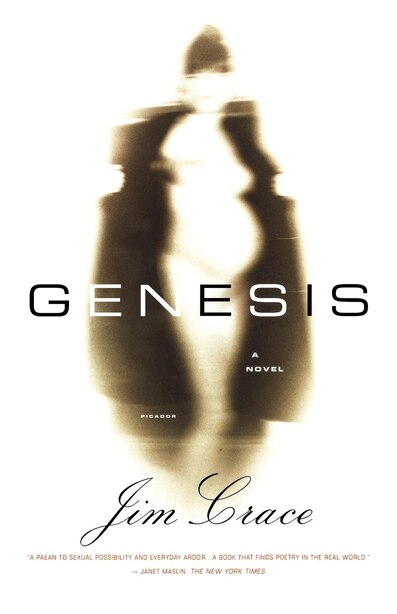 Genesis: A Novel by Jim Crace