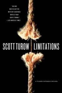 Book Limitations by Scott Turow