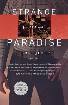 Book Strange Piece Of Paradise: A Return To The American West To Investigate My Attempted Murder - And… by Terri Jentz