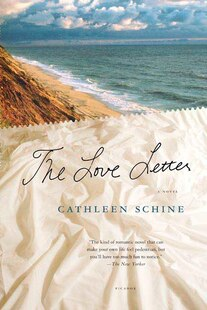 The Love Letter: A Novel