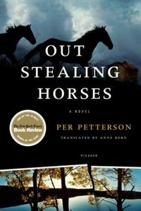 Book Out Stealing Horses by Per Petterson
