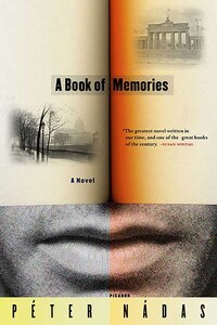 A Book of Memories: A Novel