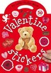 My Little Sticker Book Valentine: Over 50 Stickers by Roger Priddy