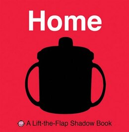 Book Lift-the-Flap Shadow Book Home by Roger Priddy