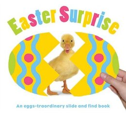 Book Easter Surprise by Roger Priddy