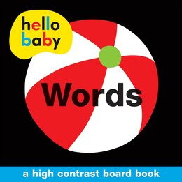 Book Hello Baby: Words by Roger Priddy