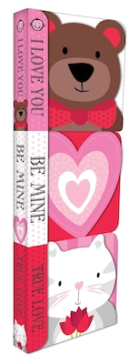 Book Chunky Pack: Valentine by Roger Priddy