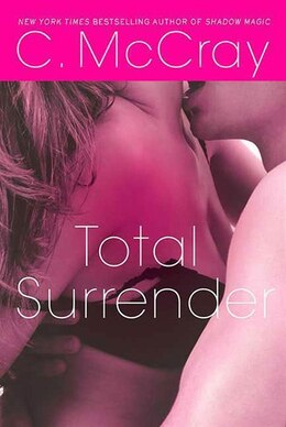 Book Total Surrender by C. Mccray