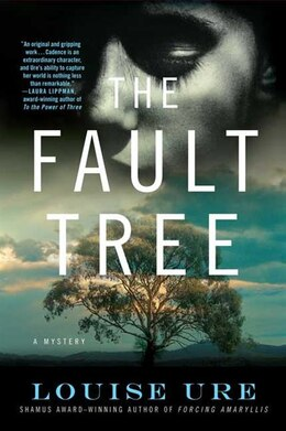 Book The Fault Tree: A Mystery by Louise Ure