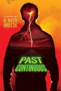 Book Past Continuous by K. Ryer Breese
