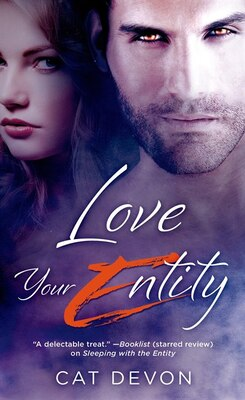 Book Love Your Entity by Cat Devon