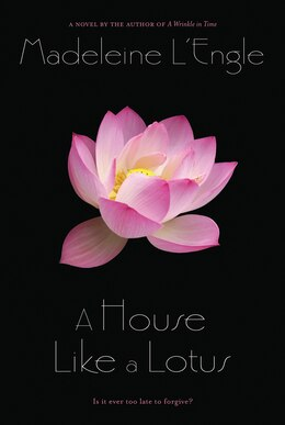 Book A House Like a Lotus by Madeleine L'engle