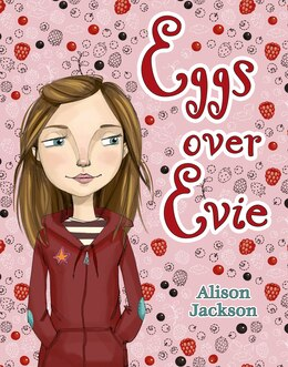 Book Eggs over Evie by Alison Jackson