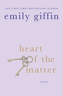 Heart of the Matter: A Novel