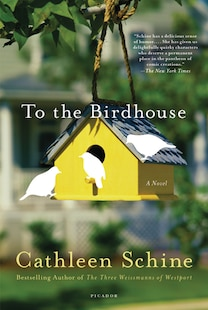 To The Birdhouse