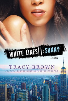 Book White Lines II: Sunny: A Novel by Tracy Brown