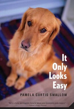 Book It Only Looks Easy by Pamela Swallow