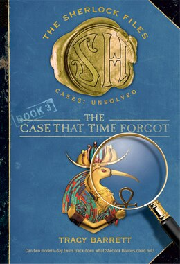 Book The Case That Time Forgot by Tracy Barrett