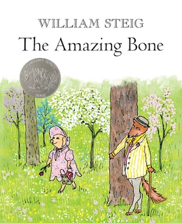 Book The Amazing Bone by William Steig