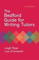 Book Bedford Guide For Writing Tutors by Leigh Ryan