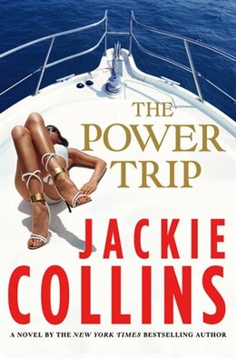 Book The Power Trip by Jackie Collins